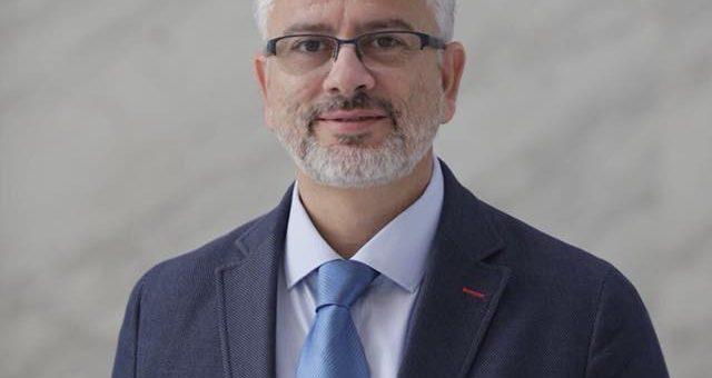 El Dr. Berenguel recibe un premio nacional